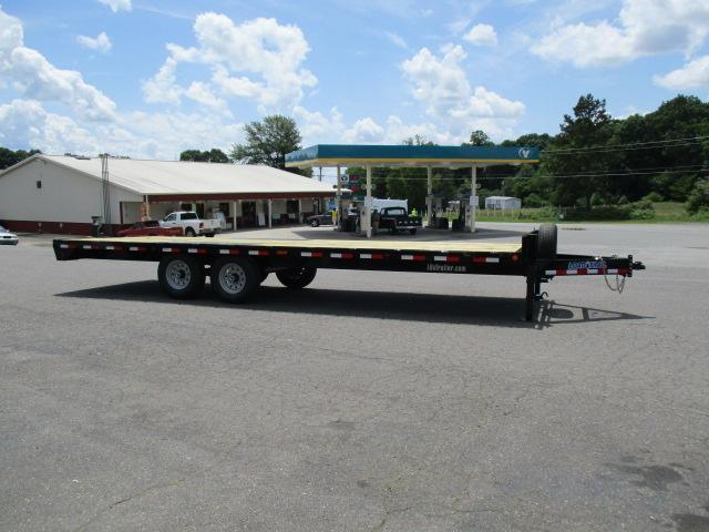 2018 Load Trail PH 102 x 24 Equipment Trailer