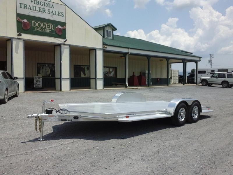 2018 Sundowner Trailers 20ft Sunlite Car / Racing Trailer