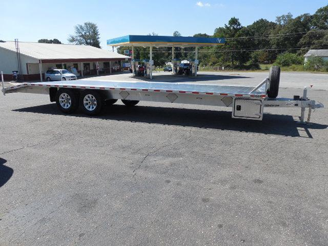 2017 Sundowner Trailers BP 8 x 26 Carhauler Trailer