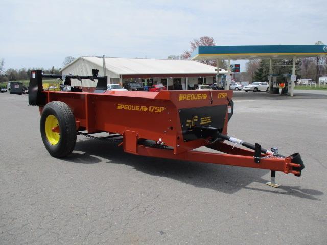 2019 Pequea 175 PTO Manure Spreader Farm / Ranch