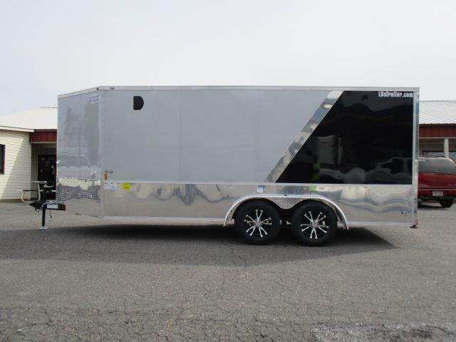 2019 Continental Cargo 7 x 16 Car / Racing Trailer