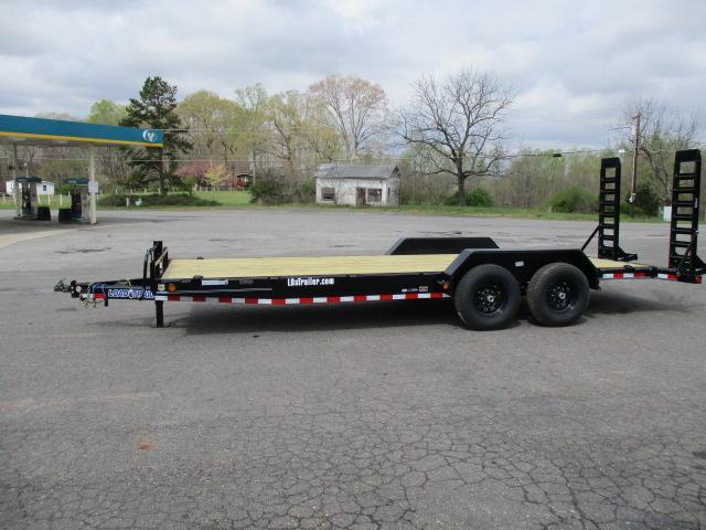 2019 Load Trail 83 x 22 CH Utility Trailer