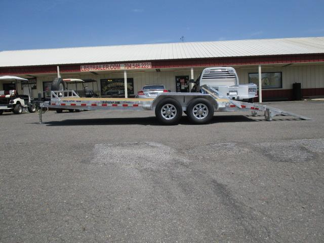 2019 Sundowner Trailers BP 20ft Utility Trailer