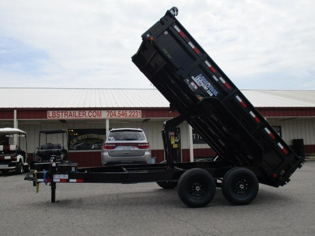 2019 Load Trail BP 83 x 14 Dump Trailer