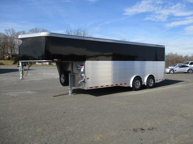 2019 Sundowner Trailers 28ft Enclosed Cargo Trailer