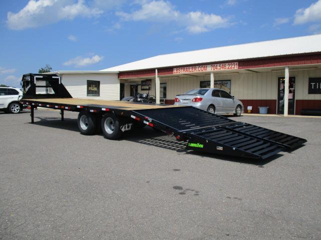 2020 Load Trail 102 x 28 Low Pro Equipment Trailer