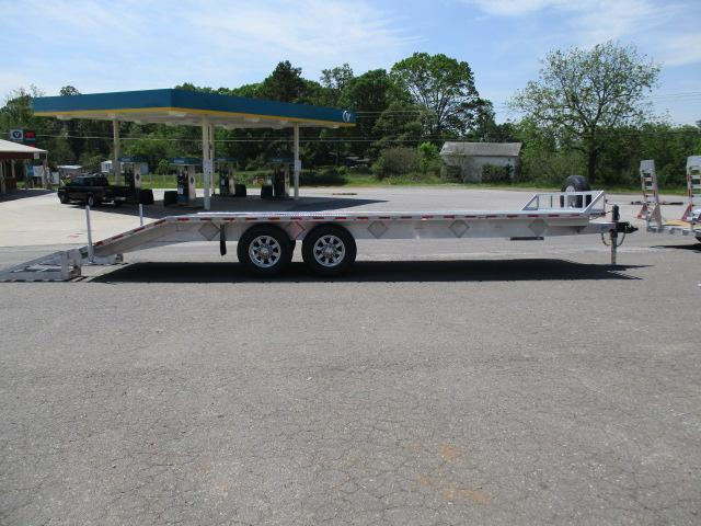 2019 Sundowner Trailers BP 24ft Utility Trailer