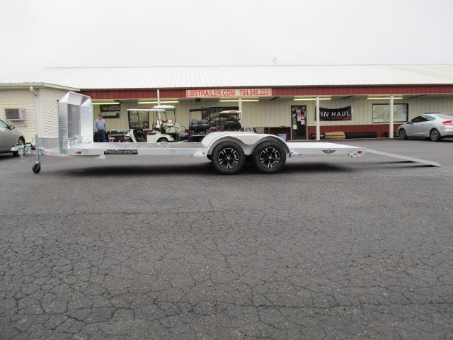 2019 Aluma BP 8220 Car / Racing Trailer