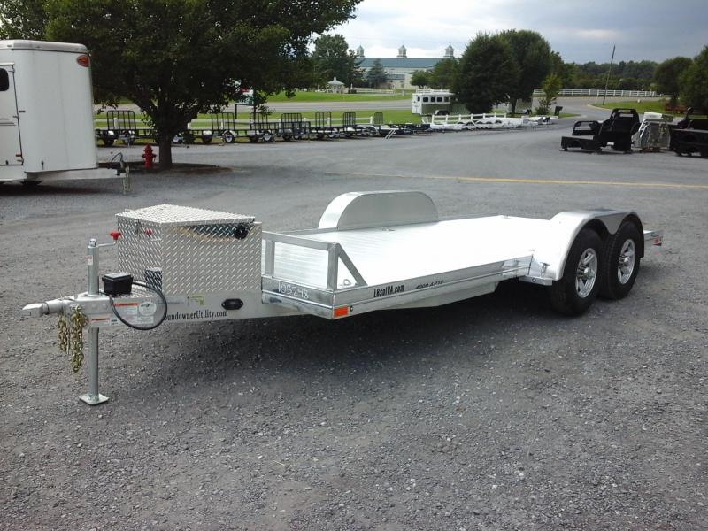 2018 Sundowner Trailers 18ft 4000AP Utility Trailer