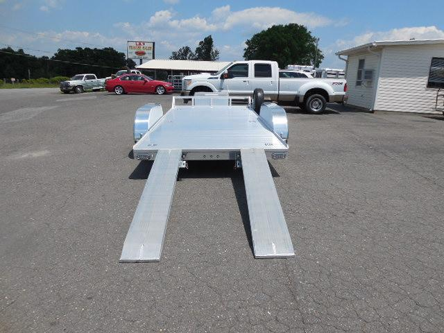 2018 Sundowner Trailers 16ft All Purpose Utility Trailer