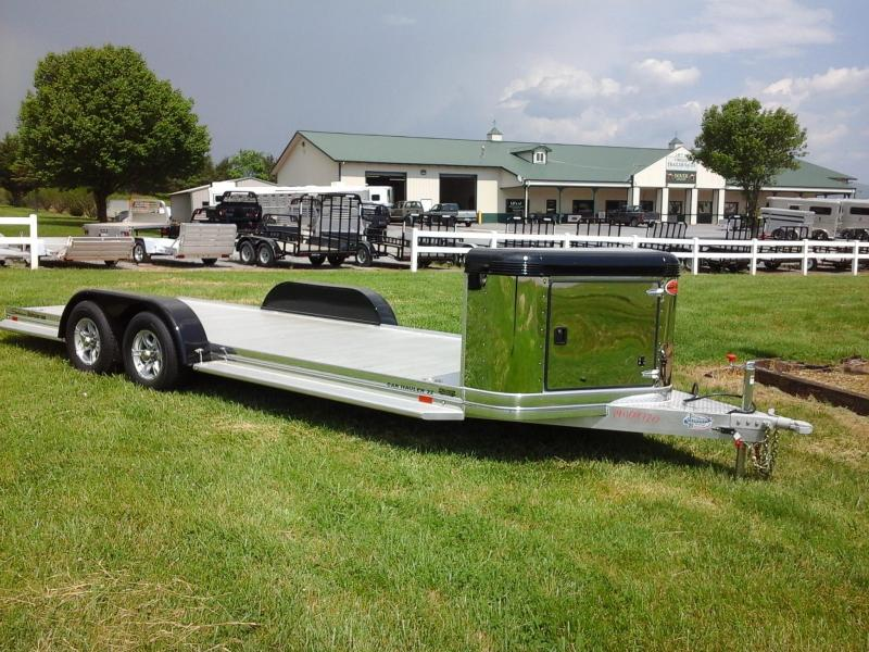 2019 Sundowner Trailers 22 Ultra BP Car / Racing Trailer