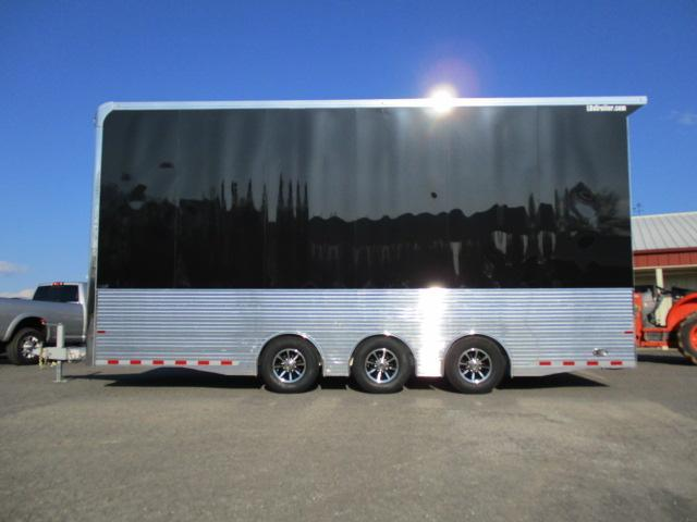 2019 Sundowner Trailers BP 24ft Stacker Car / Racing Trailer