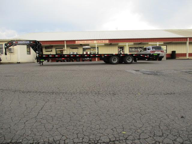 2019 Load Trail 102 x 32 Low Pro Equipment Trailer