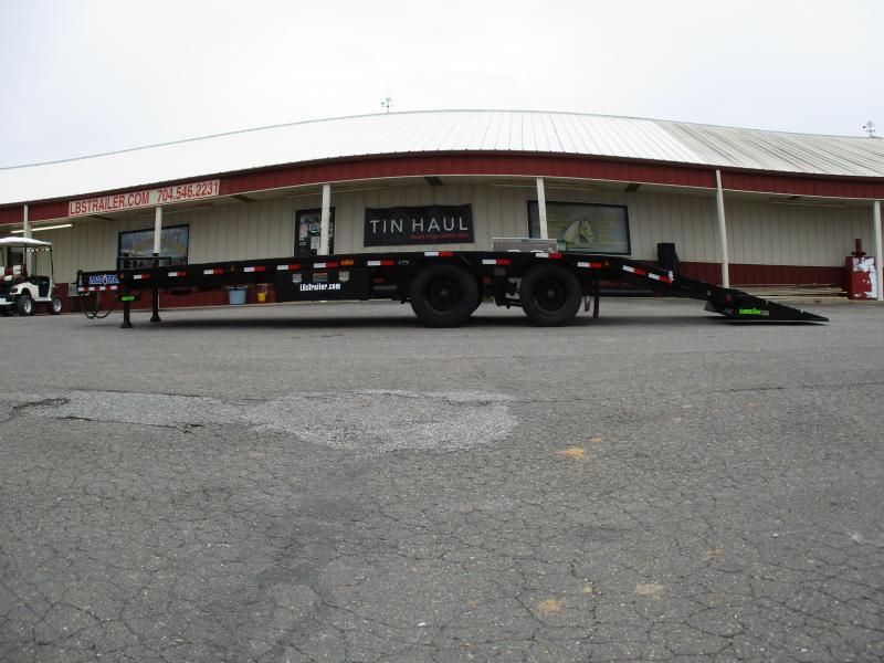 2020 Load Trail 102 x 28 Low Pro Equipment Trailer
