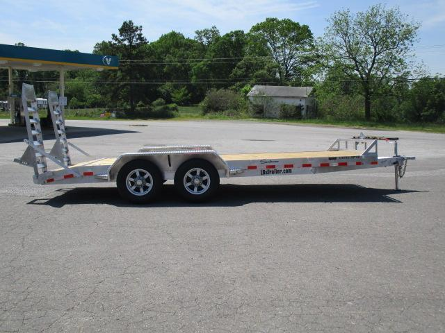 2019 Sundowner Trailers BP 18ft Utility Trailer