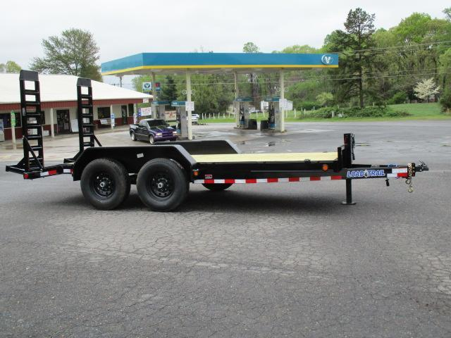 2019 Load Trail 83 x 16 CH Utility Trailer