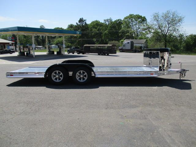 2019 Sundowner Trailers BP Ultra 22ft Car / Racing Trailer
