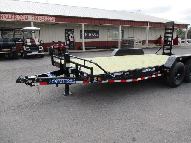 2019 Load Trail 83 x 18 CH Utility Trailer