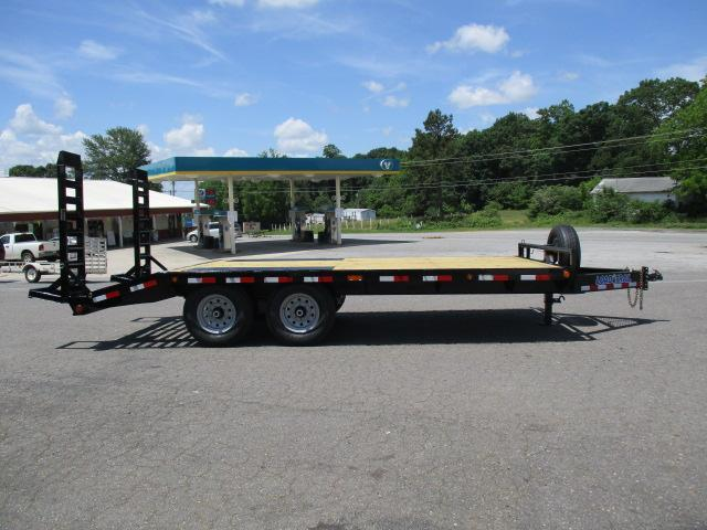 2018 Load Trail PH 102 x 18 Equipment Trailer