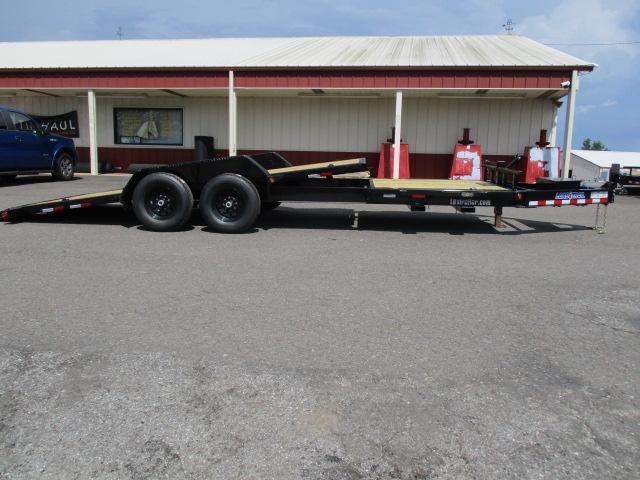 2019 Load Trail 83 x 22 Tilt Deck Equipment Trailer