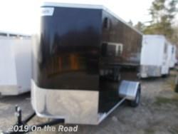 2019 Haulmark New 2019 Haulmark Transport 6x12 Enclosed Cargo Trailer