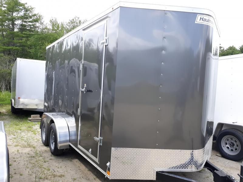 2019 Haulmark PPT714T2 Enclosed Cargo Trailer