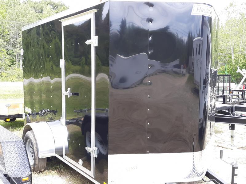 2020 Haulmark PP610S2D Enclosed Cargo Trailer