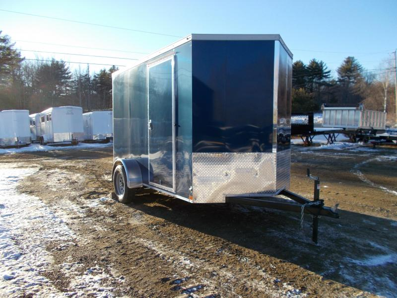 2019 Haulmark HMVG610S (5000 Trim Level) Enclosed Cargo Trailer