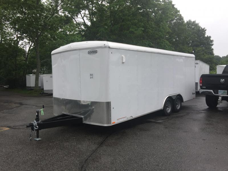 2020 Cargo Express XLR Enclosed Cargo Trailer