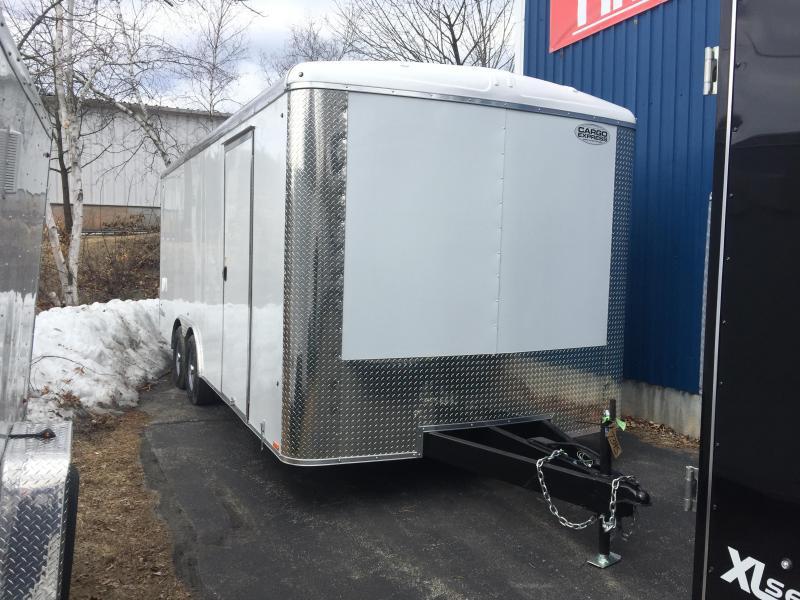 2020 Cargo Express Pro-Series Enclosed Cargo Trailer