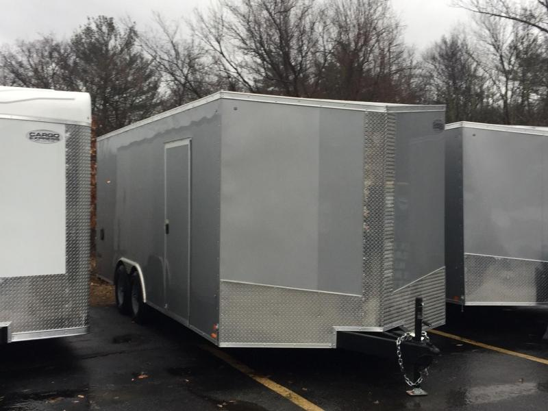 2019 Cargo Express XLW85x24TE3SE Enclosed Cargo Trailer