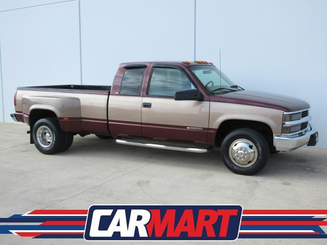 1997 Chevrolet C/K 3500