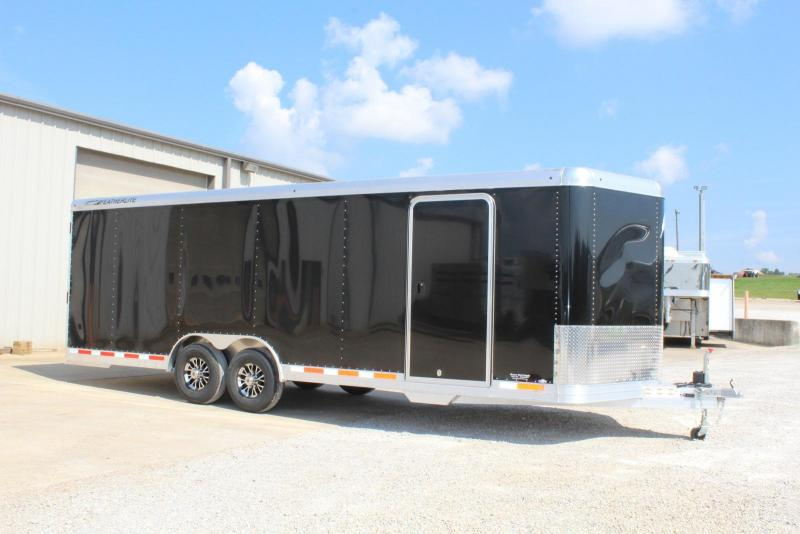 2020 Featherlite 4926-0024 Car / Racing Trailer