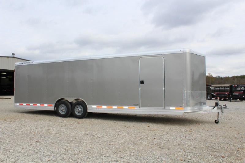 2018 Featherlite 4926-0028 Car / Racing Trailer