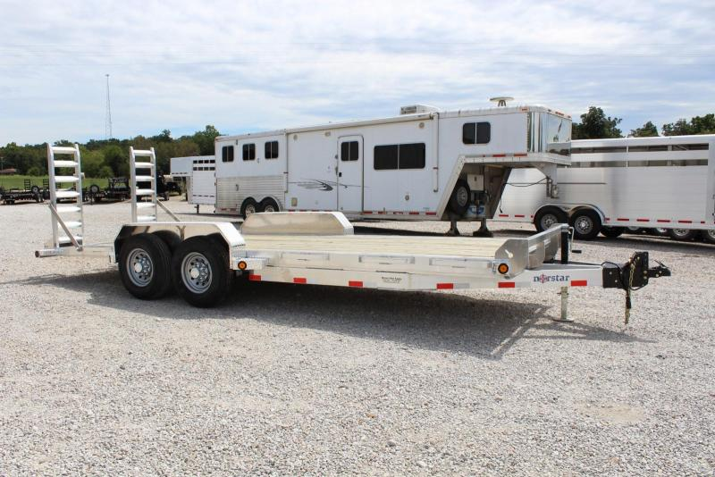 2019 Norstar EAB Equipment Trailer
