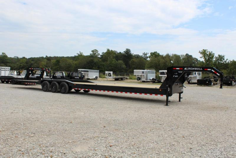 2020 Norstar ETG0244073 Equipment Trailer