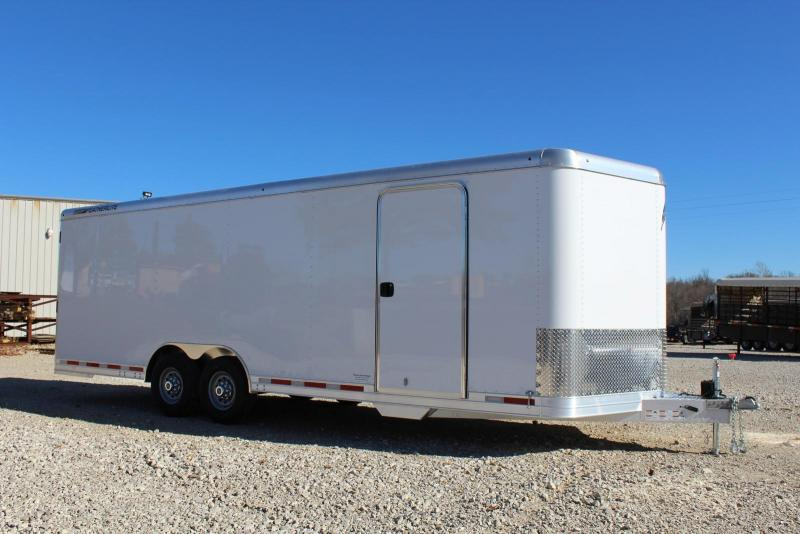 2018 Featherlite 4926-0024 Car / Racing Trailer