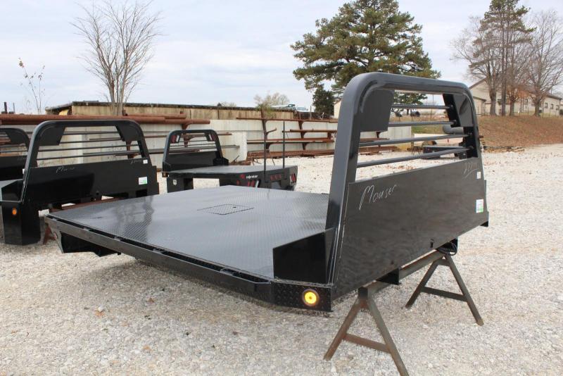 2019 Norstar SR Bed Truck Bed