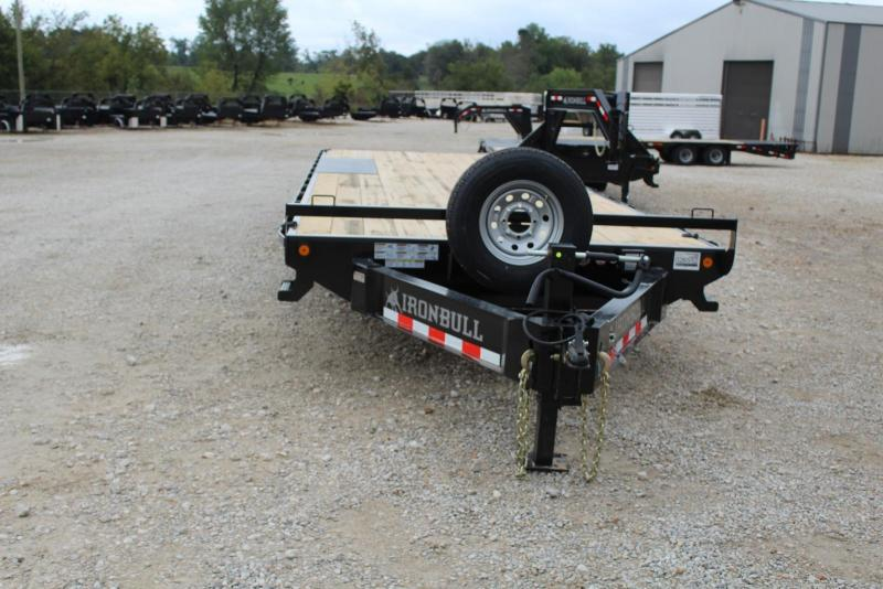 2019 Norstar FDP Equipment Trailer