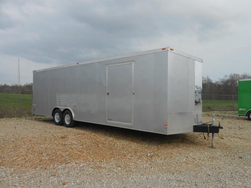 2015 Haulmark TSTV85x28WT4 Car / Racing Trailer