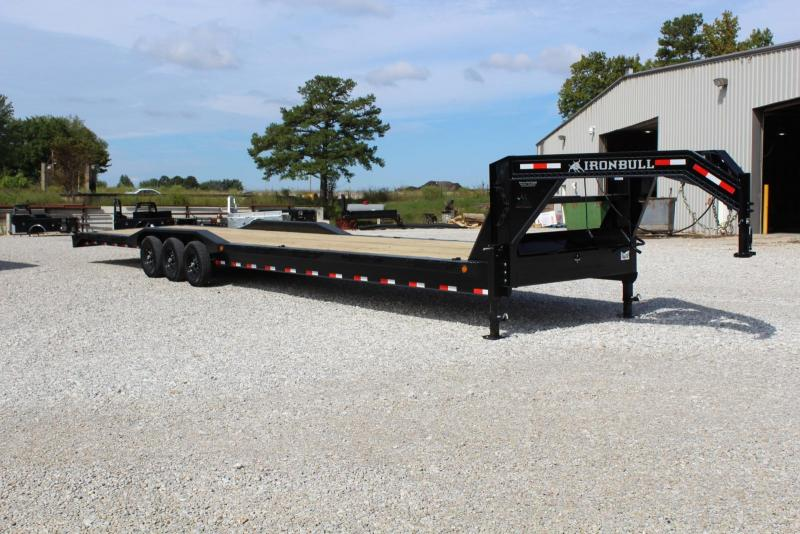 2018 Norstar ETG Equipment Trailer
