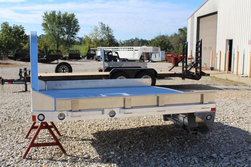 2018 Norstar AR Aluminum Truck Bed