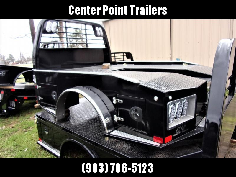 2019 CM ER Skirted Model Truck Bed with Install Kit