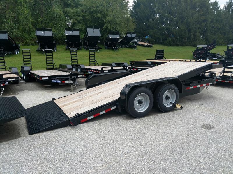 7 x 18 Sure Trac 16k Equipment Tilt