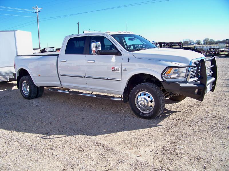 Truck Dealers: Dodge Ram Truck Dealers