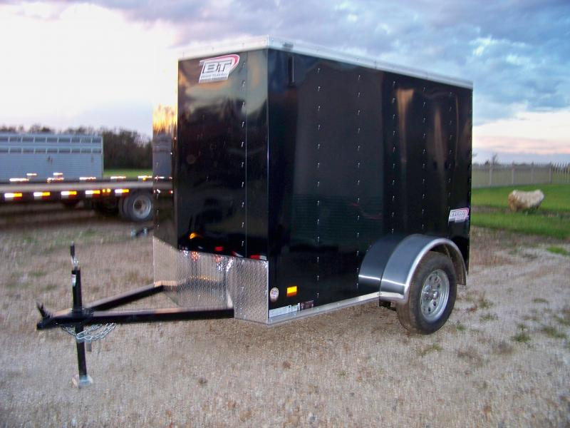 2017 Bravo Trailers Scout 5