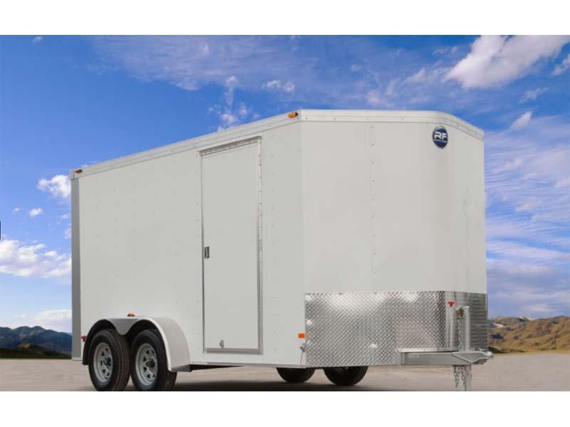 2019 Wells Cargo RFV7X142 Enclosed Cargo Trailer