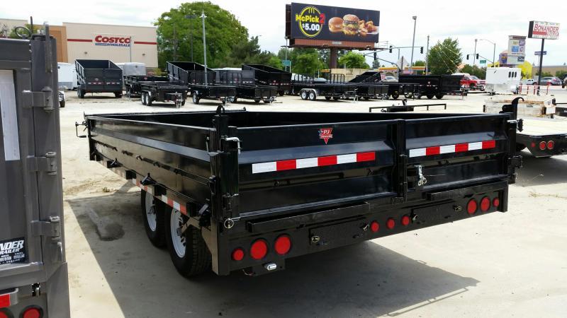 Home Bonander Trucks And Trailers Bakersfield Ca