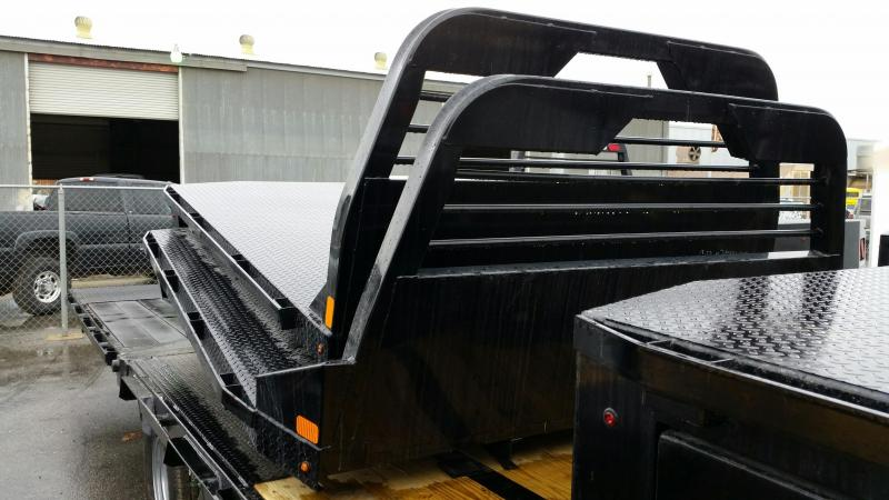 2019 PJ Truck Beds GB 7/84/38/42 Truck Bed