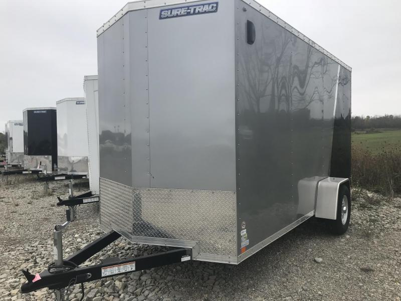 2017 Sure-Trac sure trac Enclosed Cargo Trailer